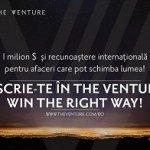 "Care sunt partenerii Chivas ""The Venture""?"
