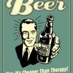 Hai să punem întrebarea: ce rol are berea în viața noastră?