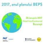 2017 – Anul planului BEPS