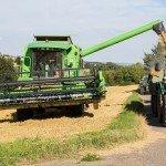 AFACERILE DIN AGRICULTURĂ se află în Top 500 din România!