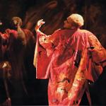 Răzvan Mazilu. De la dans la musical, de Sanda Vișan, apare în colecția Yorick Actual