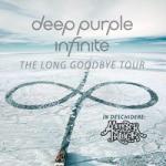 Deep Purple revine cu un nou album după 4 ani!