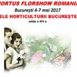Unde sunt fermierii? La HORTUS FLORSHOW ROMÂNIA, desigur!