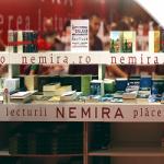 Super cărți Nemira la Bookfest 2017!