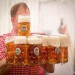 Din bere luăm un conținut ridicat de minerale!