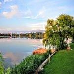 Buftea Lake Resort, în curând, cel mai preferat loc de petrecere a timpului liber!