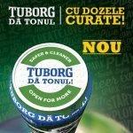 Tuborg lansează o nouă protecție pentru dozele de bere!