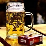 Cea mai alcoolizata bere din lume este…