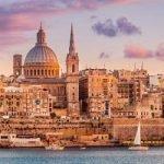 Un labirint al timpului: Malta