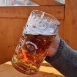 Consumul de bere în România crește!