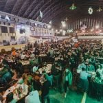 Iubitorii de bere pot petrece Revelionul 2018 la Berăria H