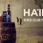 """Un hipermarket lansează berea """"Haiduc"""""""