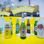 Anul 2018, anul speranței pentru creșterea consumului de bere
