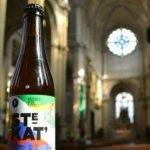 O biserică din Bruxelles și-a creat propriul brand