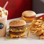 Supermac câștigă teren împotriva gigantului McDonald's