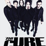 The Cure la București, for the first time!