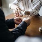 Sake la București