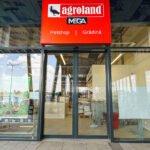 Agroland a investit 150.000 euro în deschiderea celui mai mare magazin din rețea, în Timișoara