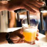 Cât alcool are BEREA?