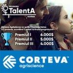 TalentA – Programul gratuit de instruire destinat femeilor inovatoare din agricultură continuă și în 2021